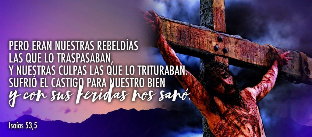 ISAIAS 53-5