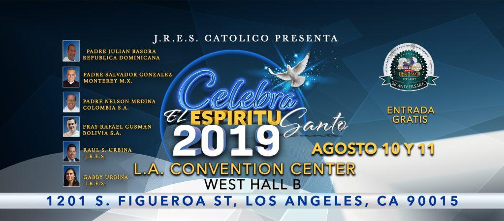 ok celebra el espiritu santo 2019 web banner