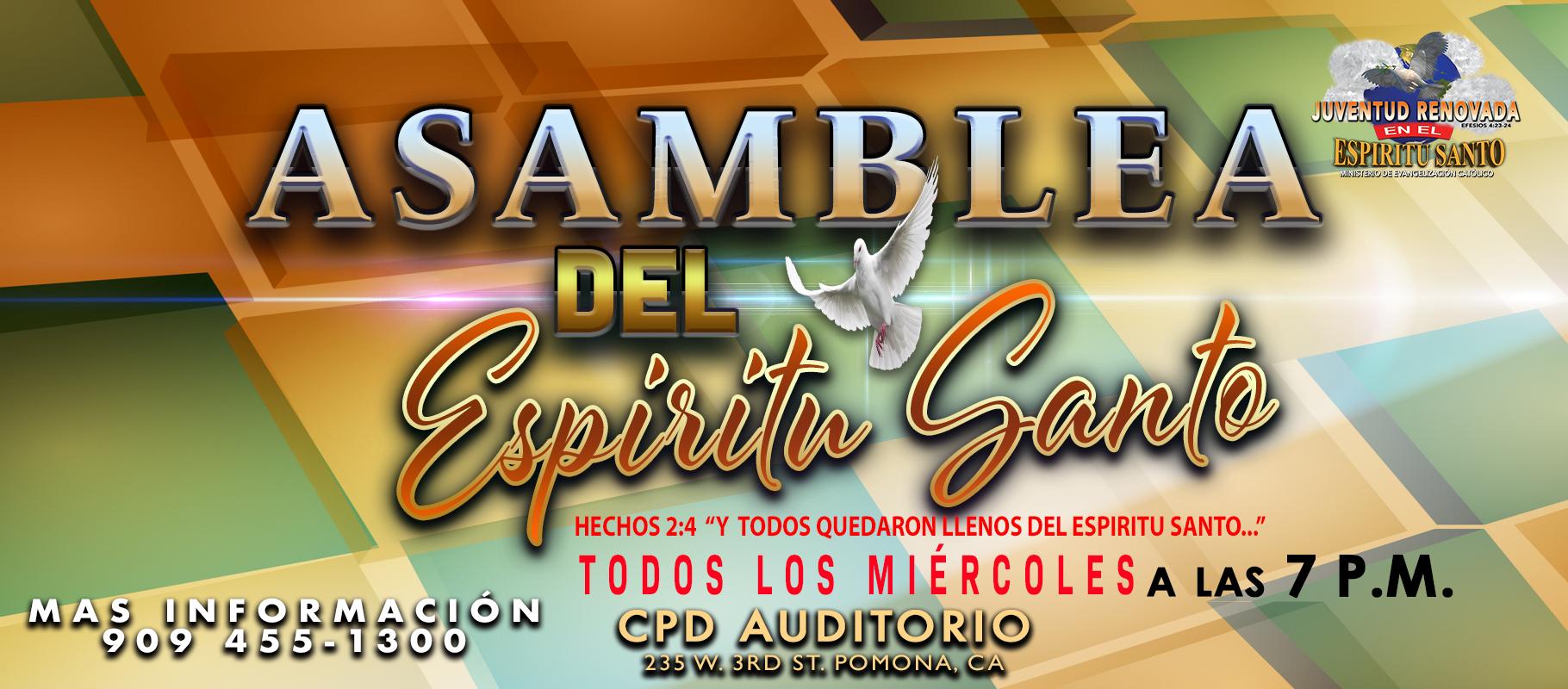 asamblea del espiritu Santo 2019 web banner-02