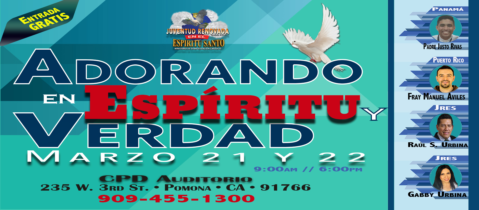 ARDIENDO web banner