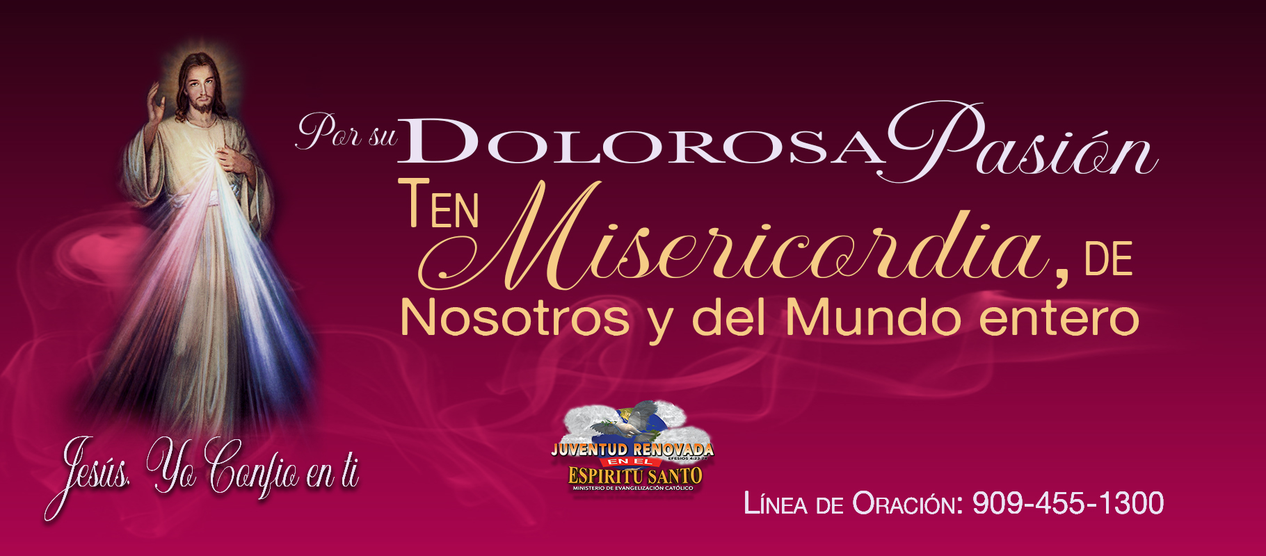 MISERICORDIA WEB BANNER